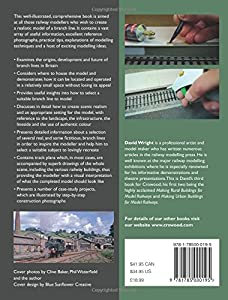 Modelling Branch Lines: A Guide for Railway Modellers by The Crowood Press Ltd