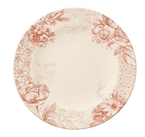 Villeroy Boch Floreana &Rouge-Assiette plate 27 cm