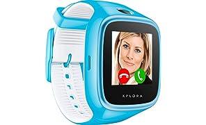 XPLORA 3S Montre téléphonique pour Enfant