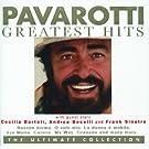 Pavarotti greatest hits - the