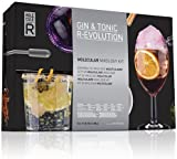 MOLECULE-R R-Evolution Gin and Tonic Kit