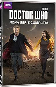 Doctor Who - Stagione 9 (Cofanetto 6 DVD)
