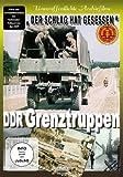 DDR Grenztruppen