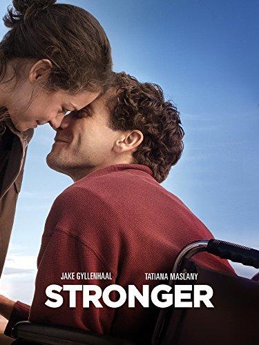 Stronger [dt./OV] - John Green
