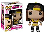 Funko Pop: WWE: Total Divas - Nikki Bella Vinyl Figure + FUNKO PROTECTIVE CASE - FunKo - amazon.it