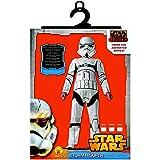 Generique - Klassisches Star Wars Rebels Stormtrooper-Kostüm für Kinder 98/104 (3-4 Jahre)