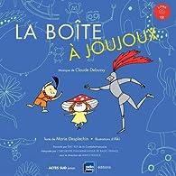La boîte à joujoux par Claude Debussy