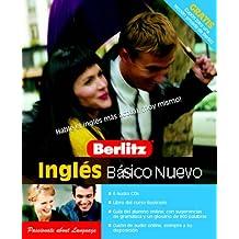 Berlitz Ingles Basico Nuevo (Berlitz Basic)