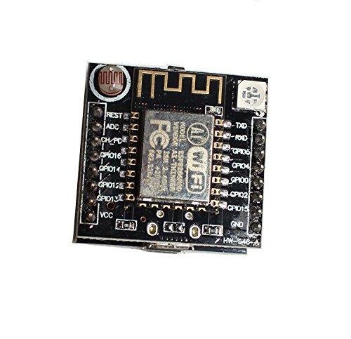 haoyishang esp8266Serial WiFi witzig Cloud esp-12F Modul Entwicklung board + CH340Micro USB Schnittstelle Motherboard te567