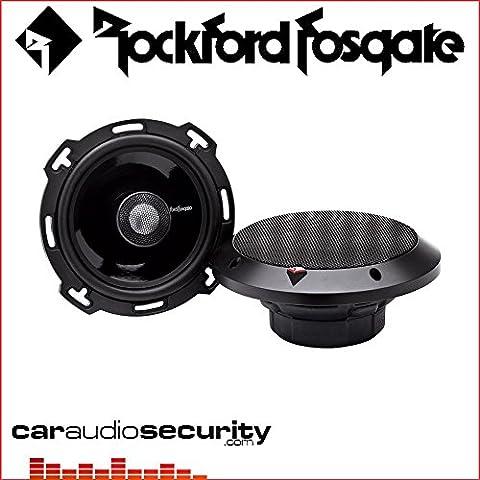 Rockford Fosgate T16 - 6