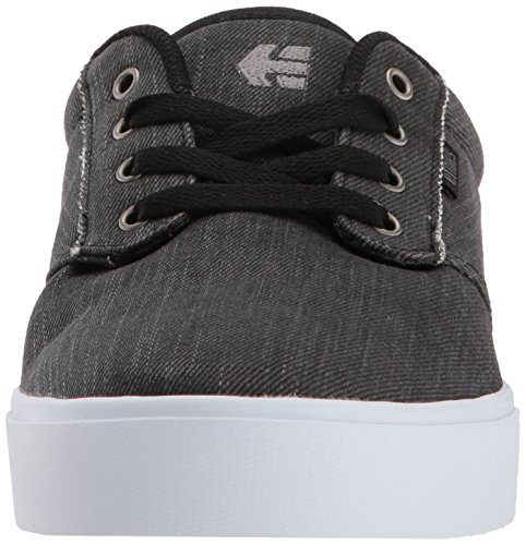 Etnies EtniesJameson 2 Eco - Scarpe da Skateboard Uomo Nero (013-black Dirty Wash)