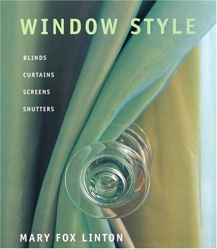 Window Style: Blinds Curtains Screens Shutters