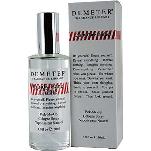 Demeter Candy Cane Truffle Cologne Spray, 4 Ounce by Demeter