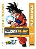 Dragon Ball Z Kai: Part One by Sean Schemmel