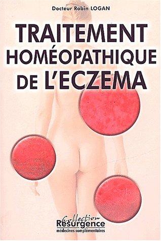 Traitement homéopathique de l'eczéma