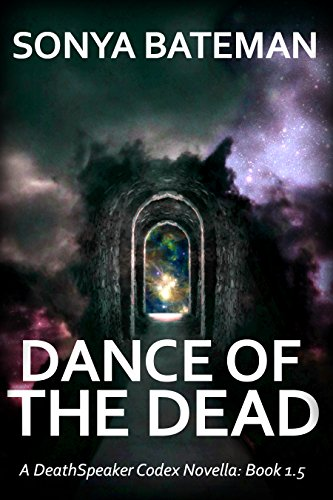he DeathSpeaker Codex) (English Edition) (Halloween Shop New York)