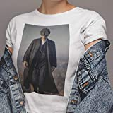 Thomas Shelby T-Shirt for Women