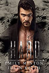 Hard (The Bear Chronicles of Willow Creek Book 2) (English Edition)
