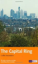 The Capital Ring (Recreational Path Guides)