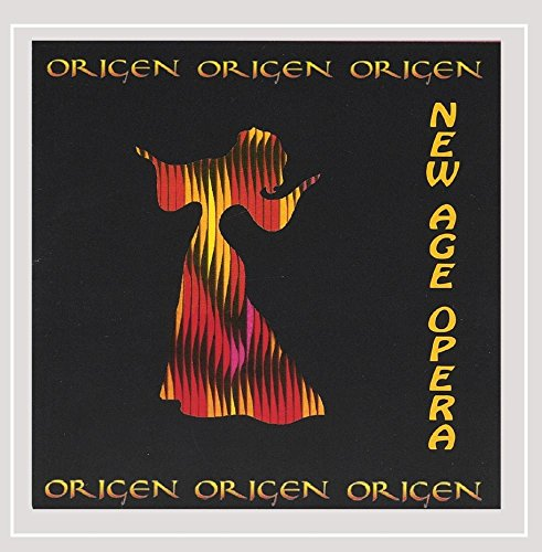 New Age Opera [Import USA]