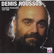 Demis Roussos Chansons françaises 1973-1989