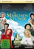 Die ProSieben Märchenstunde - Volume 1: Rotkäppchen & Rapunzel -