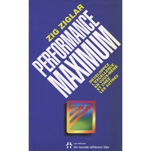 Performance maximum