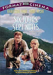 Six Days Seven Nights [DVD] [1998]