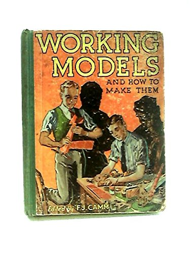 Working Models and how to make them