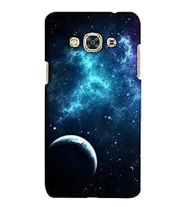 EagleHawk Designer 3D Printed Back Cover for Samsung Galaxy J3 Pro - D559 :: Perfect Fit Designer Hard Case