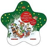 Pixi Hören: Meine schönsten Weihnachts-CDs mit Pixi: 24 Geschichten zum Fest : 5 CDs