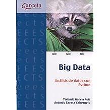 García, Yolanda; Sarasa, Antonio: Análisis de datos con Python