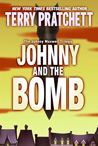 Book's Cover of Johnny and the Bomb