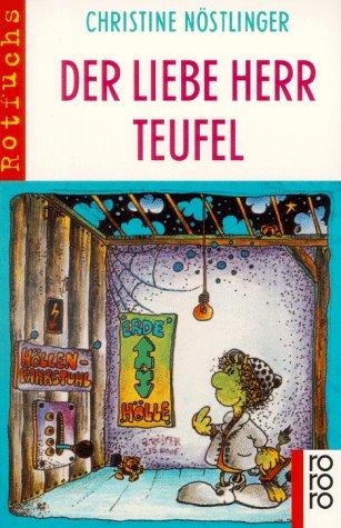 Der liebe Herr Teufel by N÷stlinger, Christine