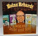 Heinz Erhardt, wie er leibt und lebt