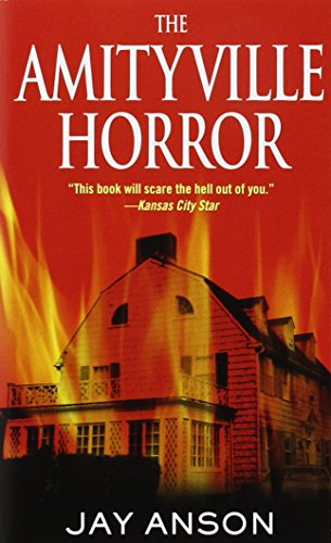 The Amityville Horror descarga pdf epub mobi fb2