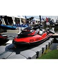 Moto acuática Plataforma Drive on Platform Jet Esquí New–Nuevo