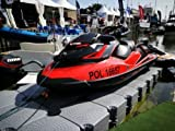JETSKI plate-forme Drive on Platform Jet Ski New–Neuf