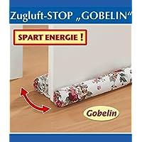 WENKO Zugluft-Stopp GOBELIN