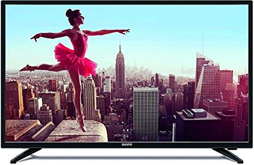 Sanyo 80 cm (32 inches) HD Ready LED TV XT-32S7000H (Black)