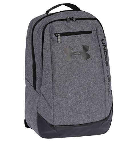 Under Armour Herren Ua Hustle Backpack Ldwr Rucksack Graphite