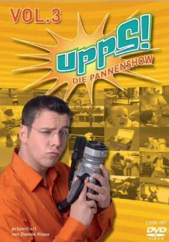 Upps! - Die Pannenshow Vol. 3