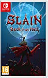 Slain: Back from Hell (Nintendo Switch) (New)