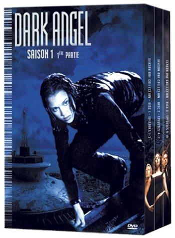 Dark Angel - Saison 1, Partie 1 - Édition 3 DVD [FR Import]