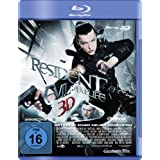 Resident Evil - Afterlife (3D Version) [3D Blu-ray]