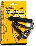 Alice Capodastre Capo A007/F pour guitare acoustique guitare electrique