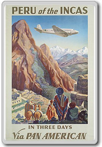 peru-of-the-incas-pan-am-south-america-vintage-travel-fridge-magnet-calamita-da-frigo