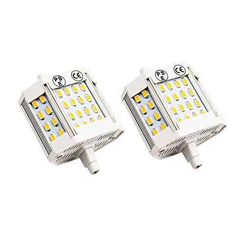 10W R7s LED 78mm
