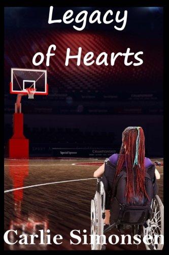 Legacy of Hearts (Wheelchair Adventures, Band 3) - Carlie Platform