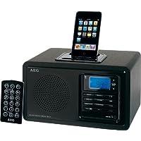 AEG MR 4115 Radio/Sveglia iPod